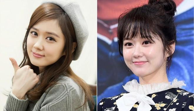 4 người đẹp không tuổi xứ Hàn: người trẻ trung như thuở còn teen, người lại nhạt nhòa thiếu điểm nhấn - Ảnh 1.