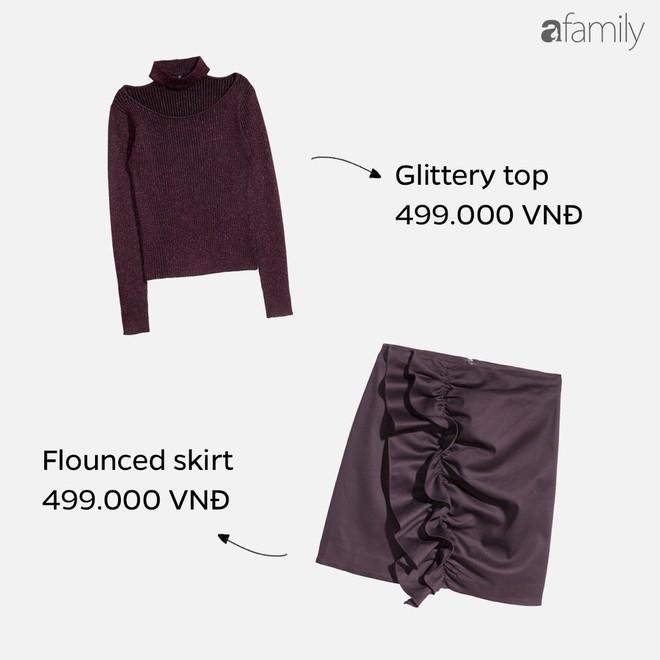 Với ngân sách 1 triệu, vào H&M bạn có thể mua được đủ bộ cả quần lẫn áo diện đi đâu cũng đẹp - Ảnh 4.