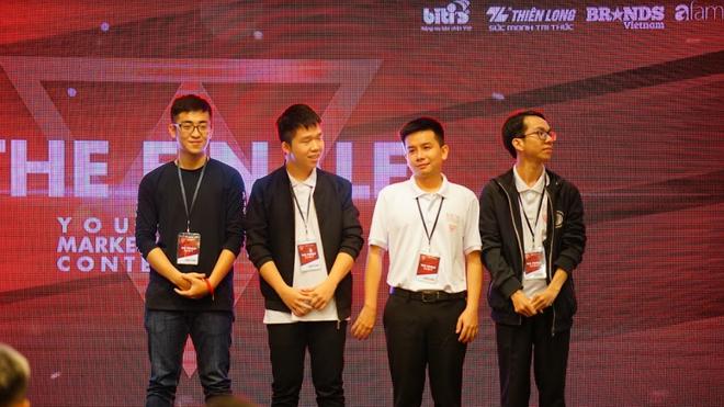Chung kết Young Marketers 5+1: Khi 9X đề xuất giải pháp đánh động vấn đề xâm hại tình dục và đối thoại giới - Ảnh 1.