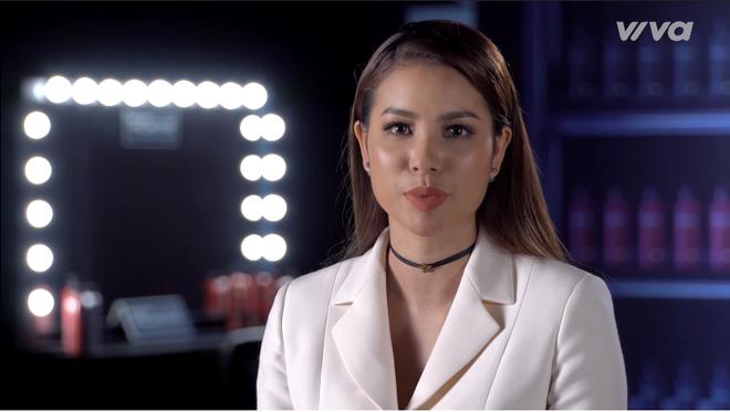 The Look 2017: Minh Tú tuyên bố không ngại Phạm Hương và khiêu khích Hoa hậu Kỳ Duyên - Ảnh 2.