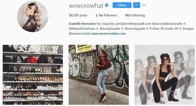 8 cô gái có tài khoản Instagram đắt giá nhất thế giới, xếp thứ 3 là một người gốc Việt - Ảnh 1.