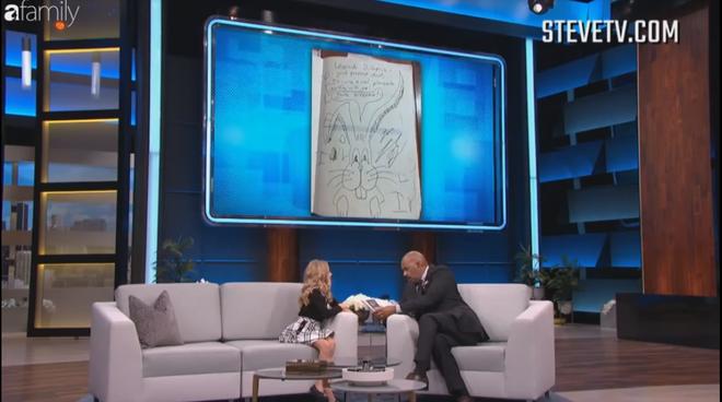 Diễn viên nhí Giselle Eisenberg và cuốn sổ lưu bút đầy chữ ký người nổi tiếng khiến người khác ghen tị - Ảnh 4.