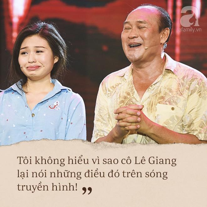 Bị Lê Giang tố đánh vợ đến mức vứt xuống cầu thang, Duy Phương lên tiếng: Họ đang giết tôi! - Ảnh 4.