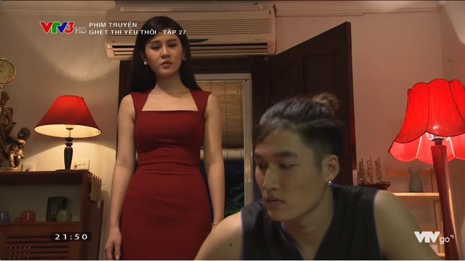 Du côn bất ngờ nói với người yêu cũ: Anh rất yêu Bạch Kim - Ảnh 1.