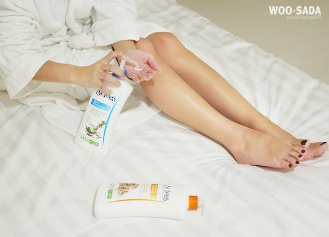 4 dòng sữa dưỡng thể dễ tìm dễ mua, giá không quá 200.000 VNĐ giúp hạn chế tình trạng da vảy rồng - Ảnh 6.