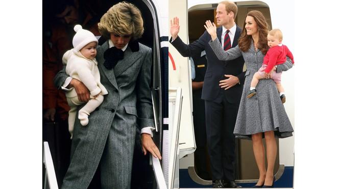 Hoá ra phong cách thanh lịch của Kate Middleton là học lỏm từ người khác  - Ảnh 8.