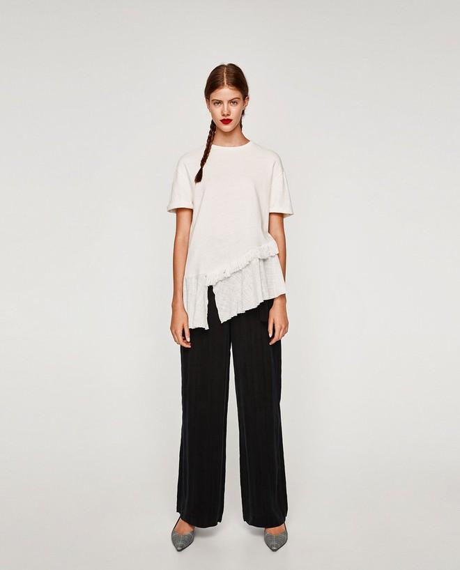 Có thể bạn chưa biết Zara hiện đang sở hữu những chiếc áo phông chất nhất quả đất - Ảnh 8.