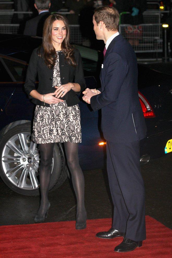 Trong các nhân vật Hoàng Gia liệu có ai có phong cách bình dân, gần gũi như Công nương Kate - Ảnh 2.