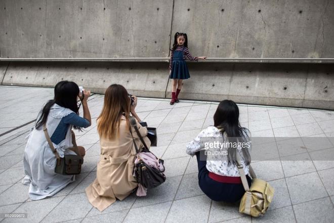 Ai là nhân vật đứng phía sau những nhóc tỳ sành điệu tại Tuần lễ thời trang Seoul - Ảnh 3.