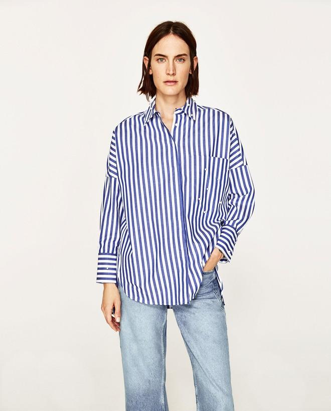 Với 500 ngàn, bạn có thể sắm được những đồ gì ở Zara, H&M cho mùa Thu/Đông tới - Ảnh 4.