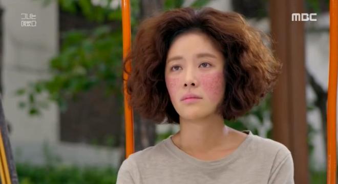 Cô nàng tóc xù Lan Ngọc bị chê từ đầu đến chân trong She was pretty phiên bản Việt - Ảnh 4.