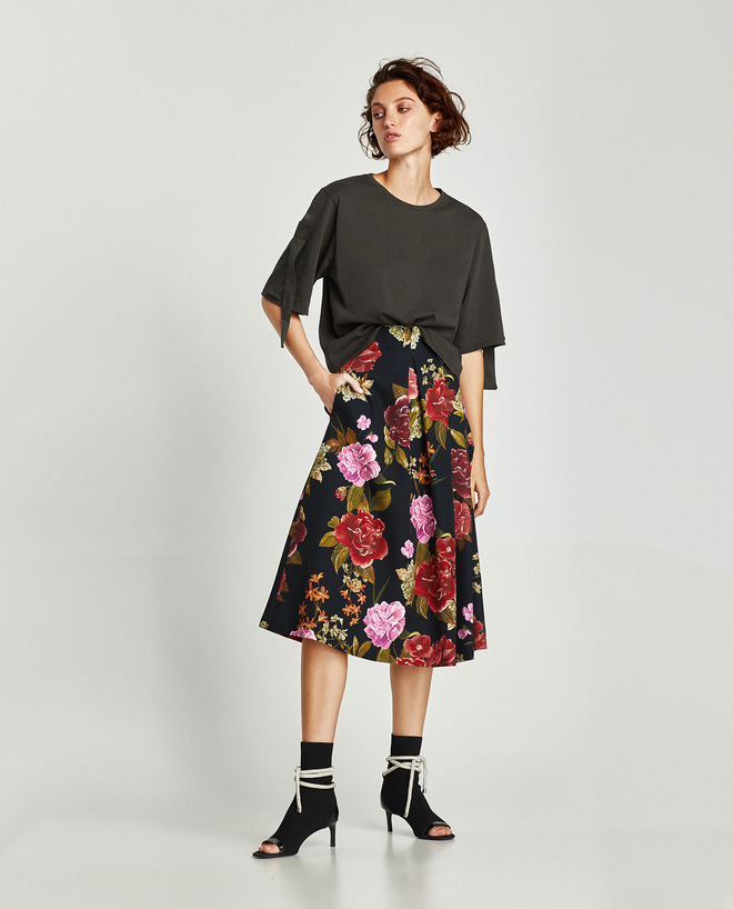 Với 500 ngàn, bạn có thể sắm được những đồ gì ở Zara, H&M cho mùa Thu/Đông tới - Ảnh 6.