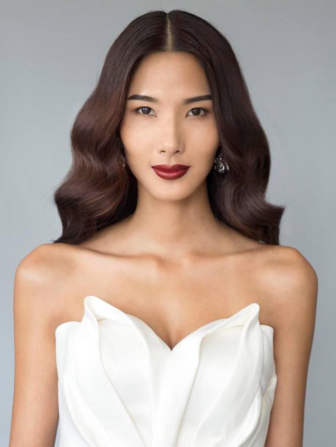 So bì nhan sắc - vóc dáng của 5 thí sinh hot nhất Hoa hậu Hoàn Vũ Việt Nam 2017 - Ảnh 7.