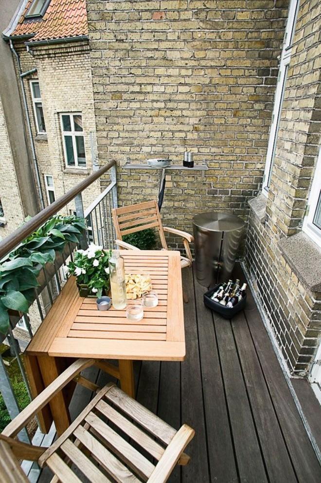Góc thư giãn cho nhà nhỏ - chưa bao giờ dễ hơn với những món nội thất đa năng tuyệt vời thế này - Ảnh 6.
