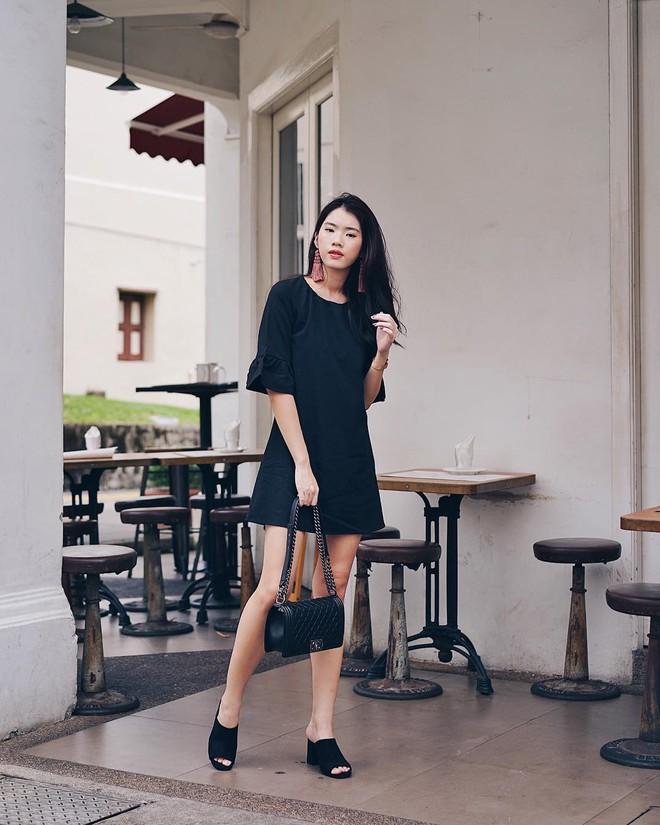 Vóc dáng thấp bé nhưng Song Hye Kyo vẫn luôn mặc đẹp nhờ vào 5 bí kíp này - Ảnh 9.