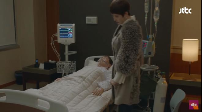 Quý cô ưu tú: Có người chồng tồi tệ thế này, Kim Hee Sun ly hôn là phải - Ảnh 6.