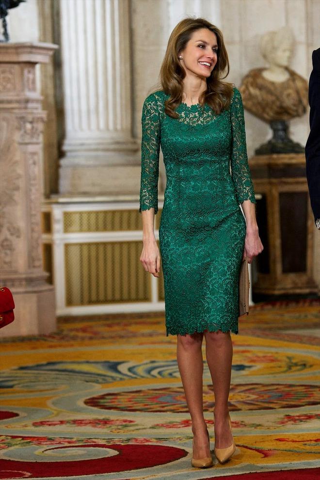 4 biểu tượng hoàng gia sở hữu gu thời trang đẹp xuất sắc khiến ai cũng trầm trồ mỗi khi xuất hiện - Ảnh 9.