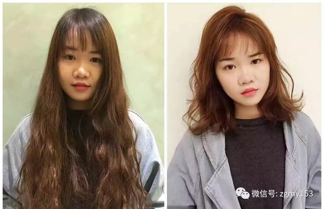 15 bức ảnh minh chứng cho việc: chọn được kiểu tóc phù hợp là trông bạn đã trẻ hẳn ra vài tuổi rồi - Ảnh 10.