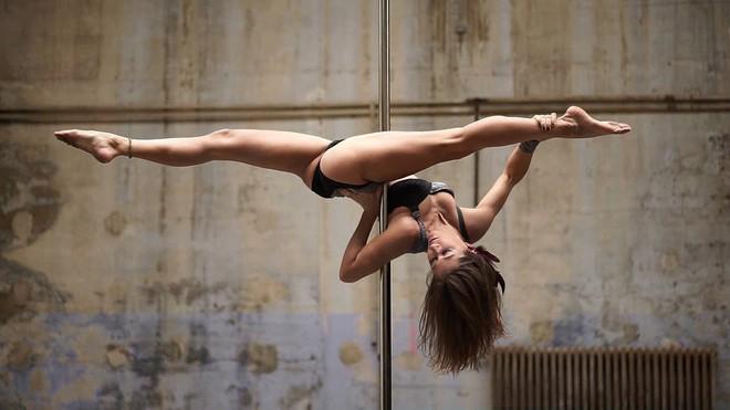 5 loại hình thể dục độc lạ khiến ai lười vận động cũng phải thích mê - Ảnh 9.