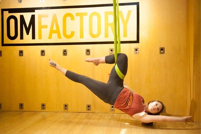 5 loại hình thể dục độc lạ khiến ai lười vận động cũng phải thích mê - Ảnh 3.