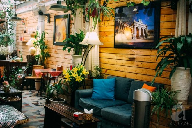5 quán cafe trong ngõ để tìm tĩnh lặng và yên bình cho những ngày cuối hạ - Ảnh 37.