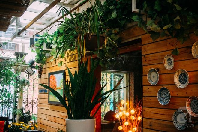 5 quán cafe trong ngõ để tìm tĩnh lặng và yên bình cho những ngày cuối hạ - Ảnh 36.