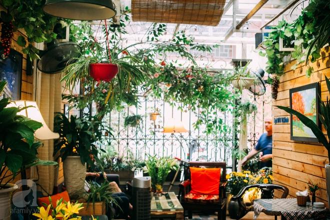 5 quán cafe trong ngõ để tìm tĩnh lặng và yên bình cho những ngày cuối hạ - Ảnh 35.