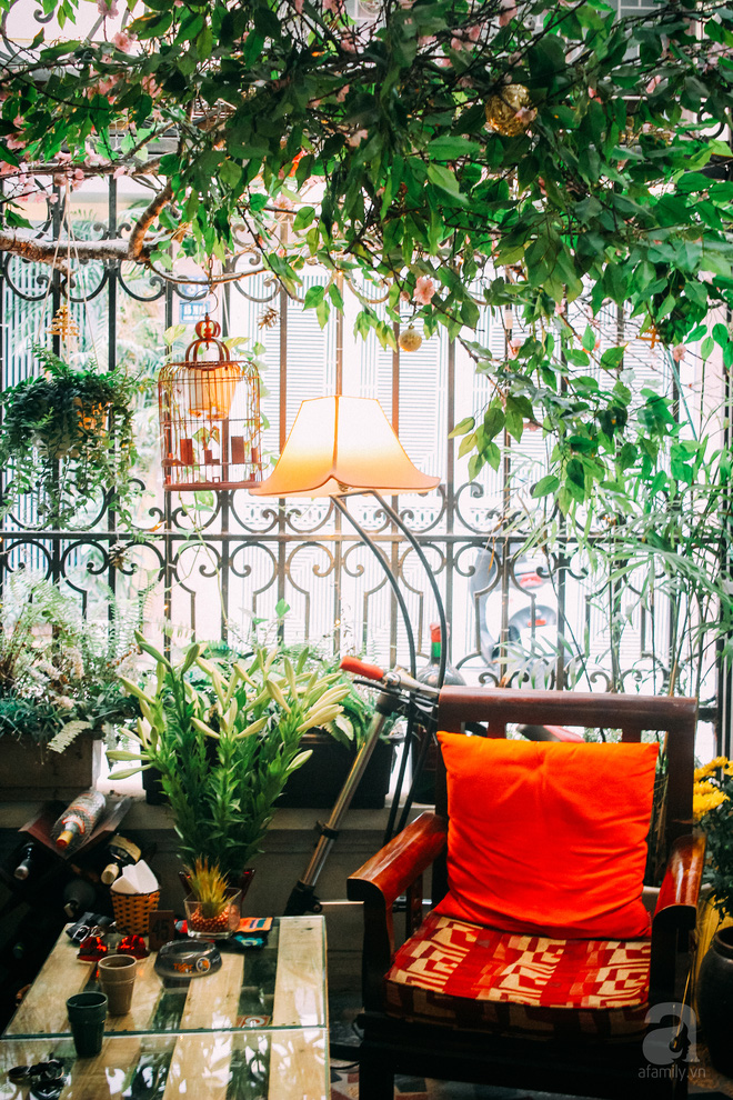 5 quán cafe trong ngõ để tìm tĩnh lặng và yên bình cho những ngày cuối hạ - Ảnh 34.