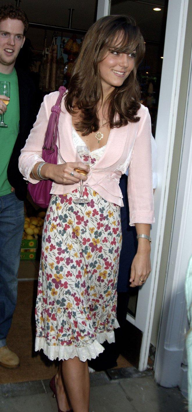 Liệu có ai tò mò về phong cách thời trang hồi chưa là Công nương của Kate Middleton - Ảnh 11.