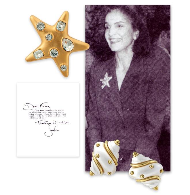 Sự thật bất ngờ về những món trang sức của Audrey Hepburn, công nương Diana hay Kate Middleton  - Ảnh 12.