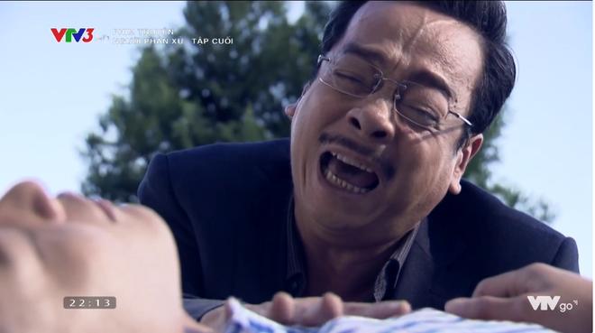Tập cuối Người phán xử: Bảo Ngậu lật đổ Phan Thị, Phan Quân tự tay giết chết  Lê Thành - Ảnh 6.