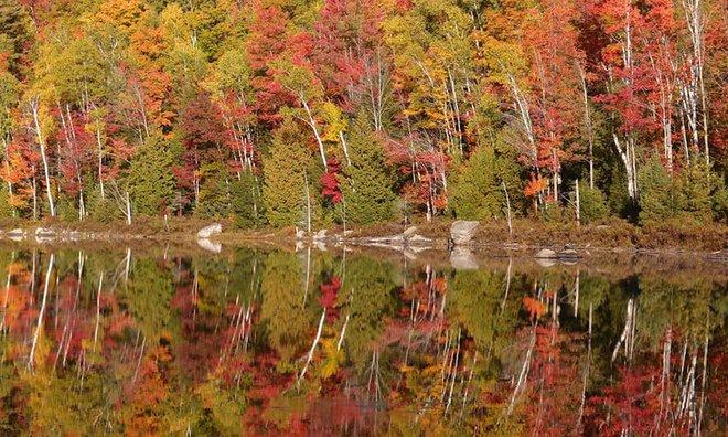 Một vòng Trái đất những địa điểm tuyệt đẹp để du ngoạn mùa thu - Ảnh 12.