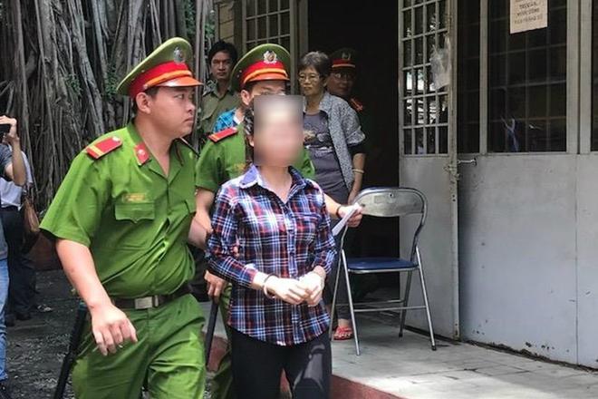 VKS đề nghị tăng án đối với cô gái giết chết bạn trai vì bị sàm sỡ trong đêm - Ảnh 2.