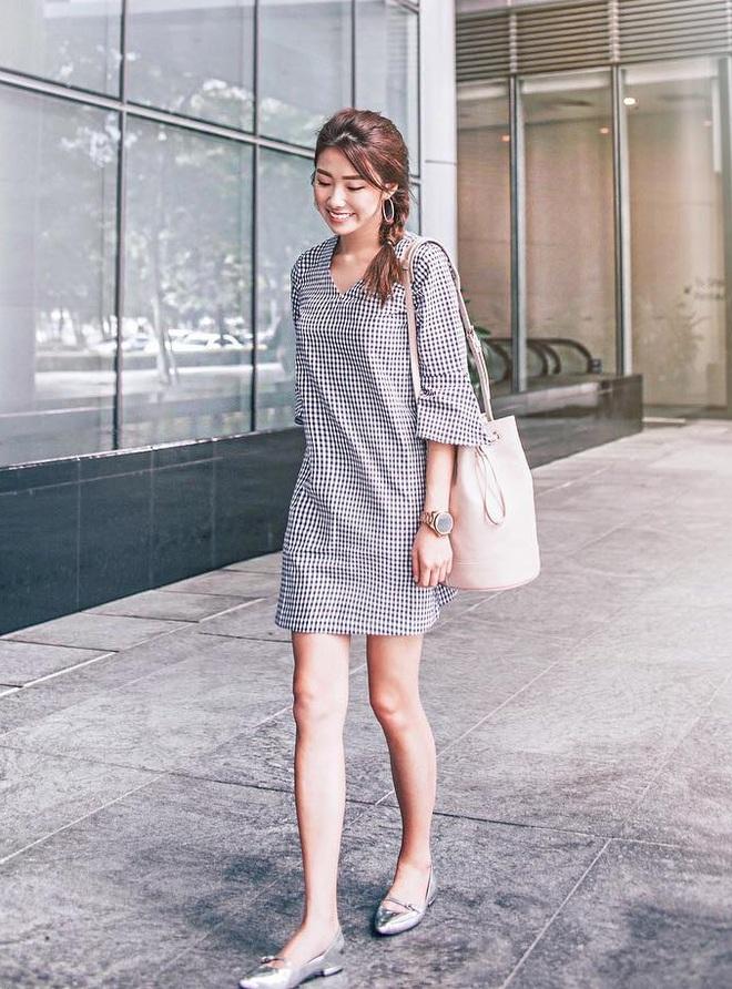 Vóc dáng thấp bé nhưng Song Hye Kyo vẫn luôn mặc đẹp nhờ vào 5 bí kíp này - Ảnh 11.