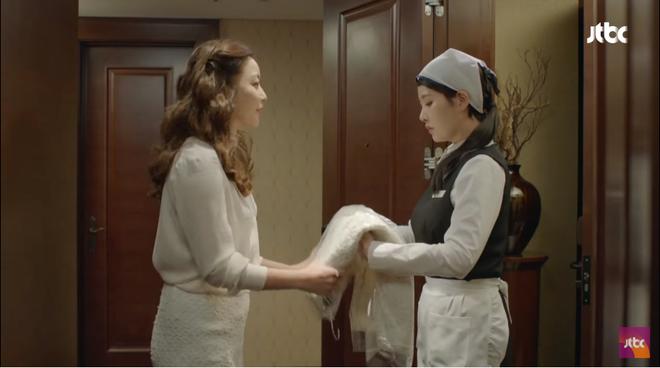 Quý cô ưu tú tập cuối: Cái kết viên mãn cho Kim Hee Sun và chàng luật sư điển trai - Ảnh 8.
