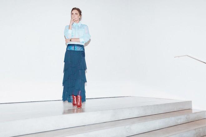 Victoria Beckham bật mí loạt sản phẩm làm đẹp giúp cô luôn đẹp rạng rỡ - Ảnh 10.