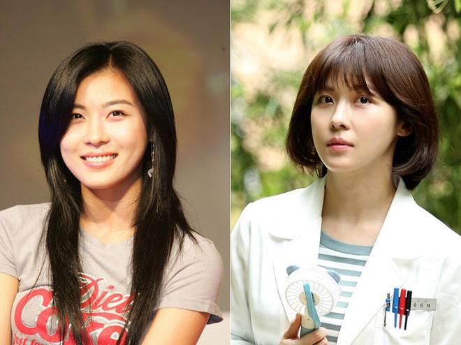 4 người đẹp không tuổi xứ Hàn: người trẻ trung như thuở còn teen, người lại nhạt nhòa thiếu điểm nhấn - Ảnh 15.