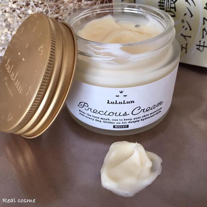 Ngoài mặt nạ, Lululun còn có 2 loại kem dưỡng ẩm sâu cũng ngon – bổ – rẻ không kém - Ảnh 9.
