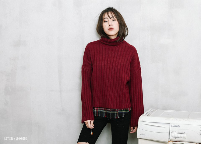 Để sắm áo len thật xinh diện trong mùa đông này, đừng bỏ qua 8 gợi ý dưới đây - Ảnh 43.