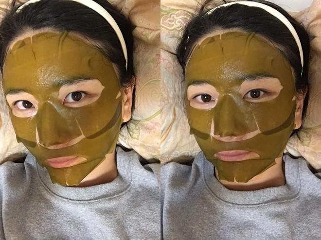 Hóa ra mặt nạ chăm sóc da cũng có hàng hà sa số các loại khác nhau như thế này - Ảnh 24.