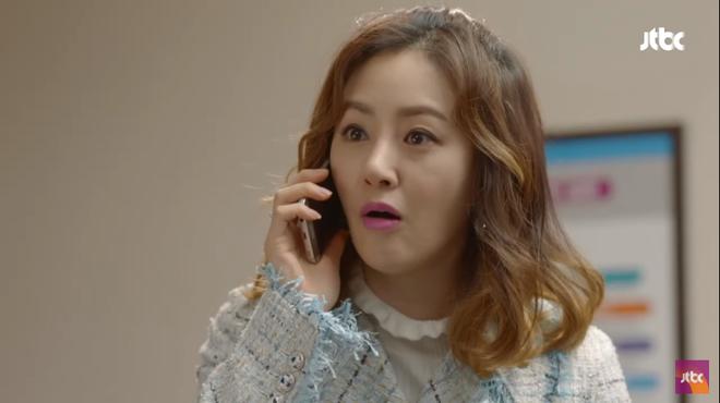 Vừa ly dị chồng, Kim Hee Sun đã vội cặp kè chàng luật sư đẹp trai - Ảnh 6.