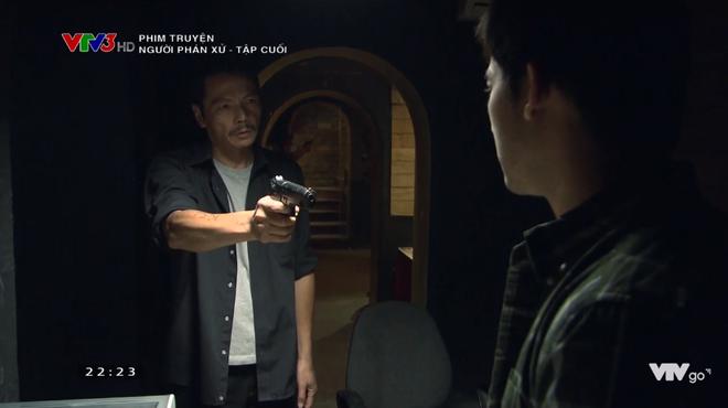 Tập cuối Người phán xử: Bảo Ngậu lật đổ Phan Thị, Phan Quân tự tay giết chết  Lê Thành - Ảnh 1.
