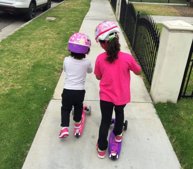 Ông bố từng cuồng con trai chia sẻ những điều tuyệt vời khi nuôi dạy hai cô con gái - Ảnh 2.