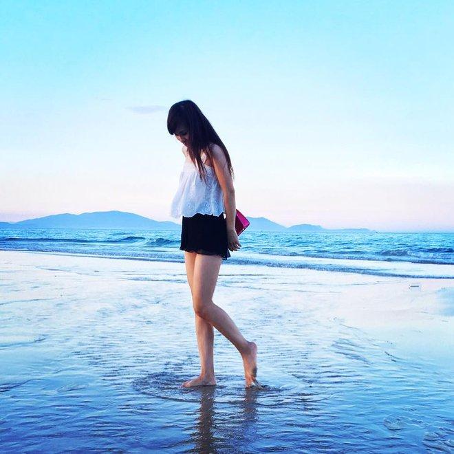 Chân dung Hoài Lê, người chị dâu giàu có nhưng giản dị, rất thân thiết với Hồ Ngọc Hà - Ảnh 14.