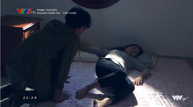 Tập cuối Người phán xử: Bảo Ngậu lật đổ Phan Thị, Phan Quân tự tay giết chết  Lê Thành - Ảnh 8.