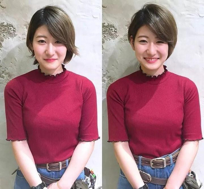 15 bức ảnh minh chứng cho việc: chọn được kiểu tóc phù hợp là trông bạn đã trẻ hẳn ra vài tuổi rồi  - Ảnh 14.
