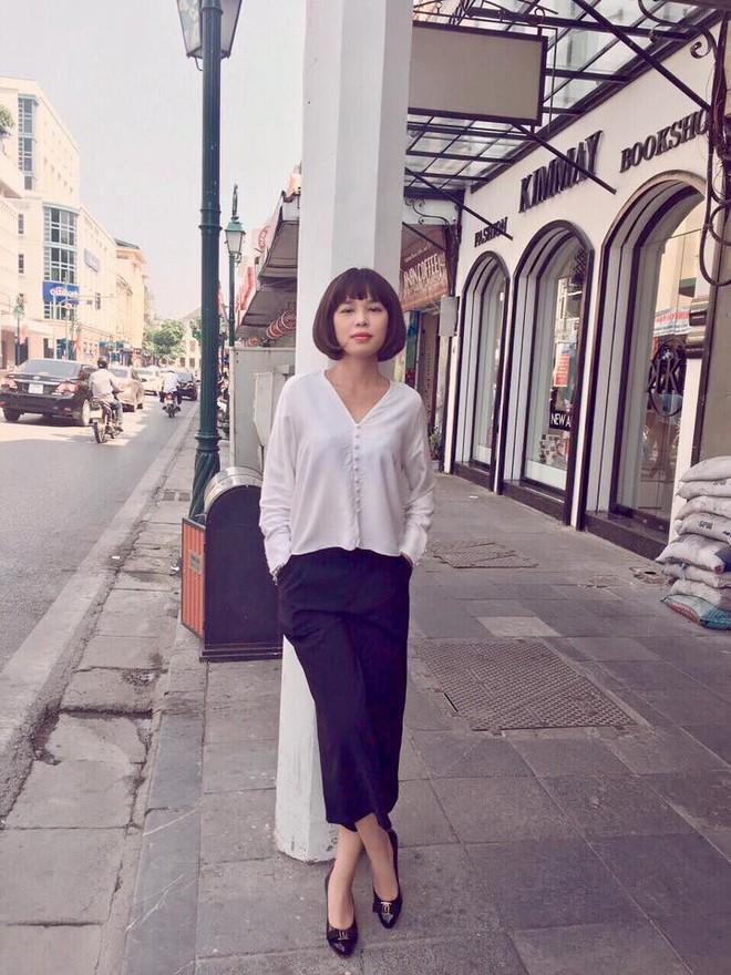 Linh Lê - Nữ nhà văn xinh đẹp sắp lên xe hoa với BTV Quang Minh là ai? - Ảnh 10.
