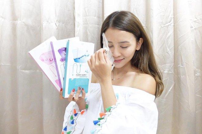 Mỹ phẩm nội địa Trung Quốc: giá rẻ, đa dạng như mỹ phẩm Hàn và đang khiến chị em Việt chú ý - Ảnh 2.
