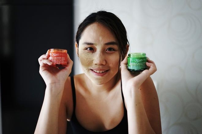 Multi masking – trào lưu đắp mặt nạ từng vùng da, tăng tối đa hiệu quả hấp thụ dưỡng chất - Ảnh 15.