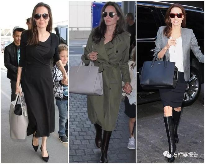 2 bí kíp đơn giản giúp định hình gu thời trang thanh lịch mà chẳng sợ lỗi mốt từ Angelia Jolie - Ảnh 13.